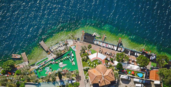 Image 27424162 - Pier Surf Hôtel