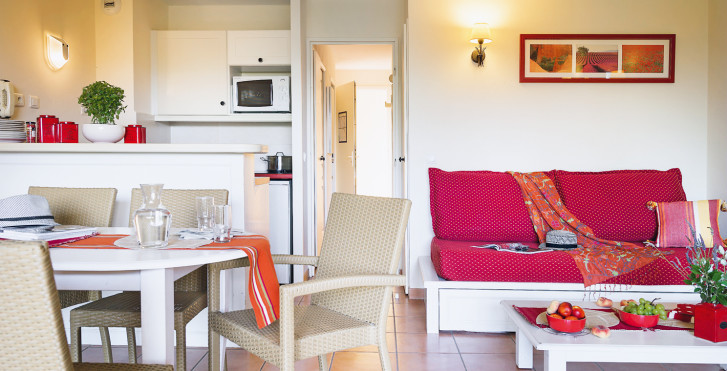 Bild 28584547 - Feriendorf P & V «Pont-Royal en Provence»