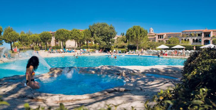 Bild 7856632 - Feriendorf P & V «Pont-Royal en Provence» - Appartements