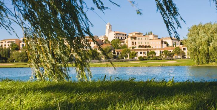 Bild 28584560 - Feriendorf P & V «Pont-Royal en Provence»