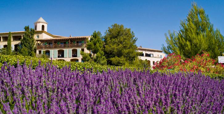 Bild 28584553 - Feriendorf P & V «Pont-Royal en Provence»