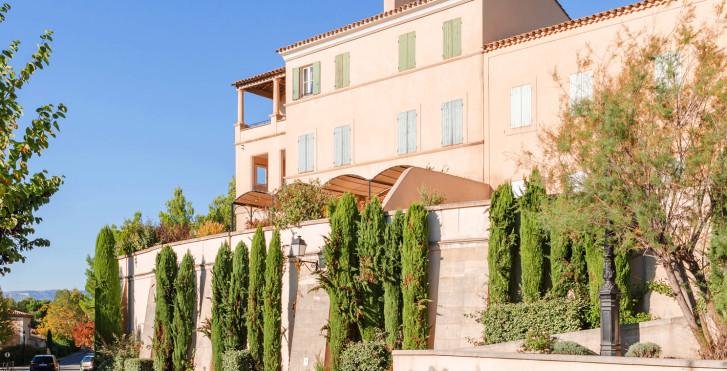 Bild 25762610 - Feriendorf P & V «Pont-Royal en Provence» - Appartements