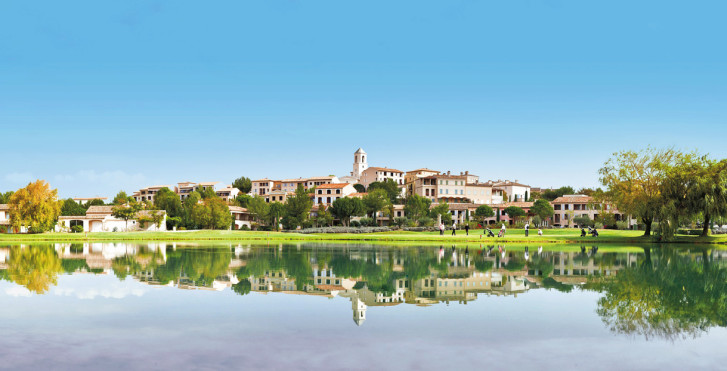 Bild 28584567 - Feriendorf P & V «Pont-Royal en Provence»