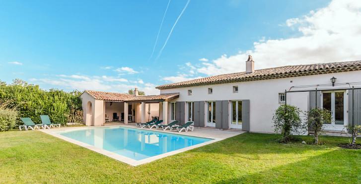 Bild 28326855 - Feriendorf P & V «Pont-Royal en Provence» - Appartements