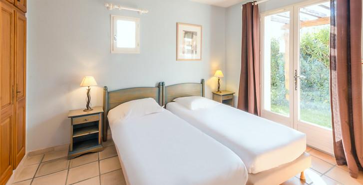 Bild 28326857 - Feriendorf P & V «Pont-Royal en Provence» - Appartements