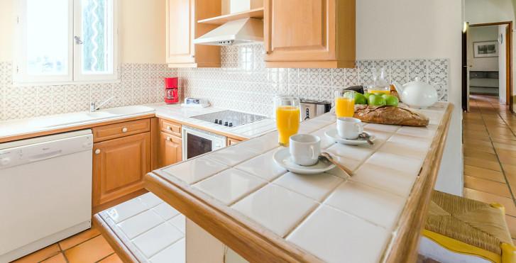 Bild 28326858 - Feriendorf P & V «Pont-Royal en Provence» - Appartements