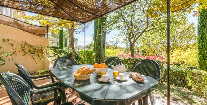 Bild 28326859 - Feriendorf P & V «Pont-Royal en Provence» - Appartements