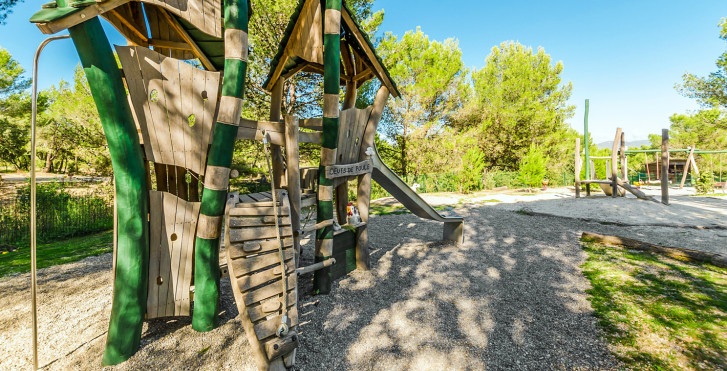 Bild 28326861 - Feriendorf P & V «Pont-Royal en Provence» - Appartements