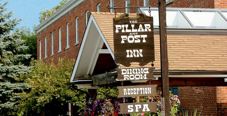 Image 17701899 - Pillar & Post Inn