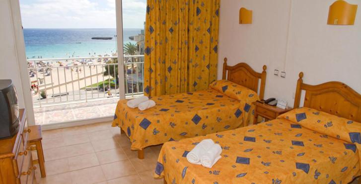 Bild 9177604 - Playa Moreya Apart