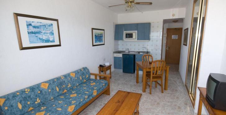 Bild 9177606 - Playa Moreya Apart