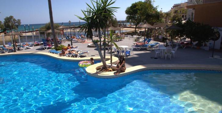 Bild 9177608 - Playa Moreya Apart