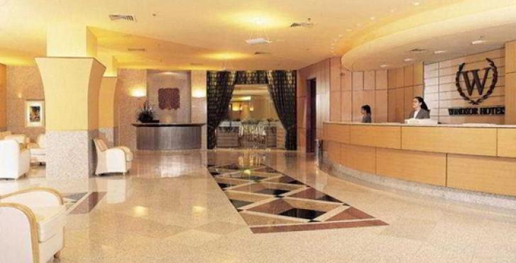 Image 13618212 - Windsor Plaza