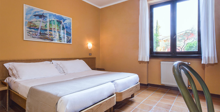 Image 22283561 - Résidence de vacances Poiano – hôtel