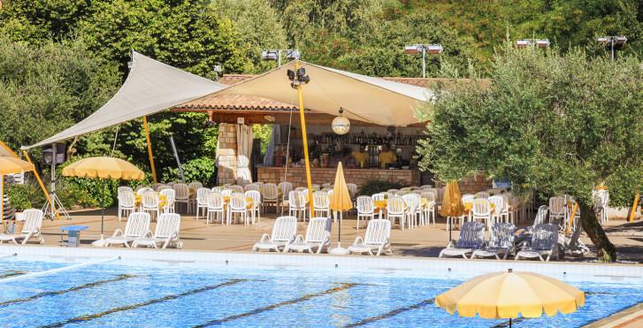 Image 22283569 - Résidence de vacances Poiano – hôtel
