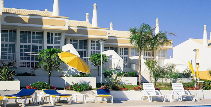 Bild 7241483 - Ponta Grande São Rafael Resort