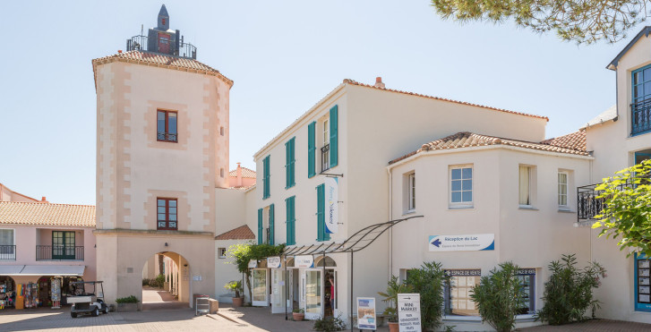 Image 27480345 - Pierre & Vacances Village Port-Bourgenay