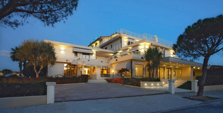 Bild 27406784 - Hotel Porto Azzurro
