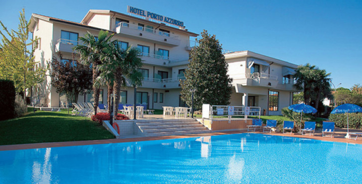 Bild 27406786 - Hotel Porto Azzurro