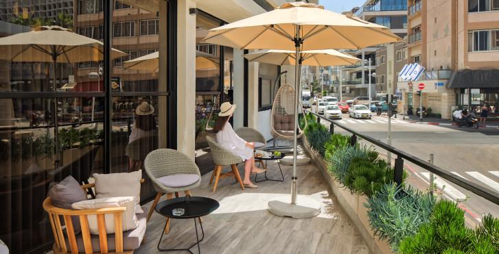 Bild 30728321 - Prima Hotel Tel Aviv