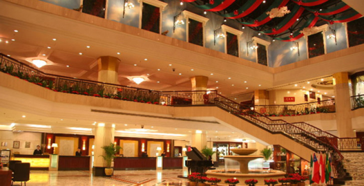 Bild 17413176 - Prime Hotel