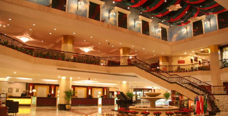 Image 17413176 - Prime Hotel