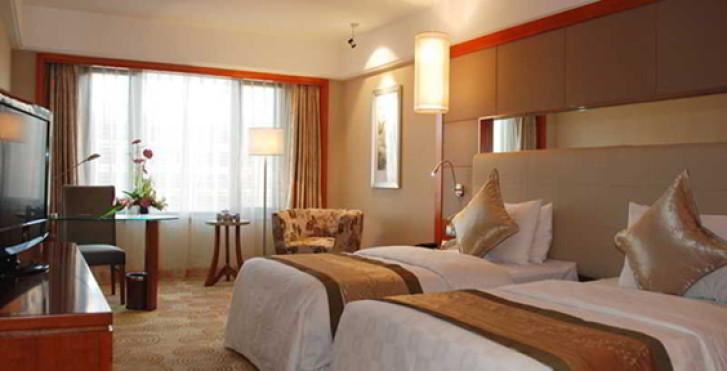 Bild 17413167 - Prime Hotel