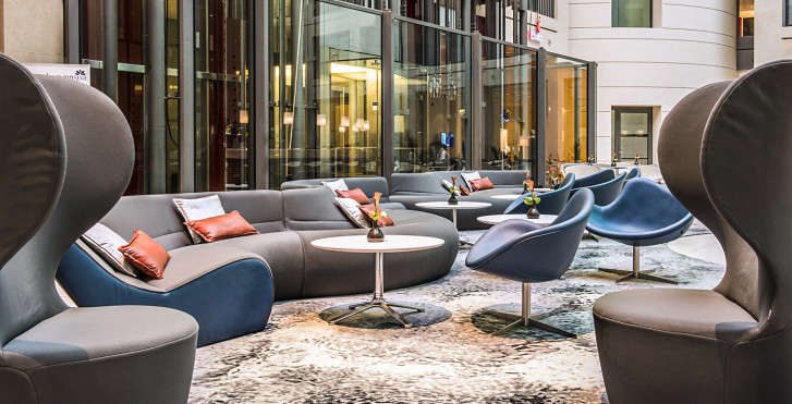 Image 26057253 - Radisson Blu Hotel Berlin