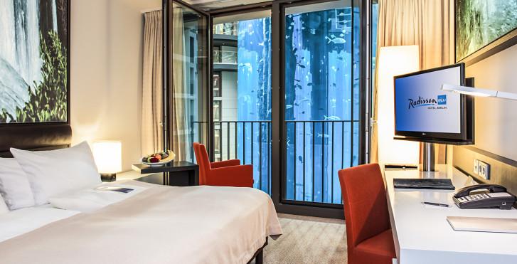 Image 26057247 - Radisson Blu Hotel Berlin