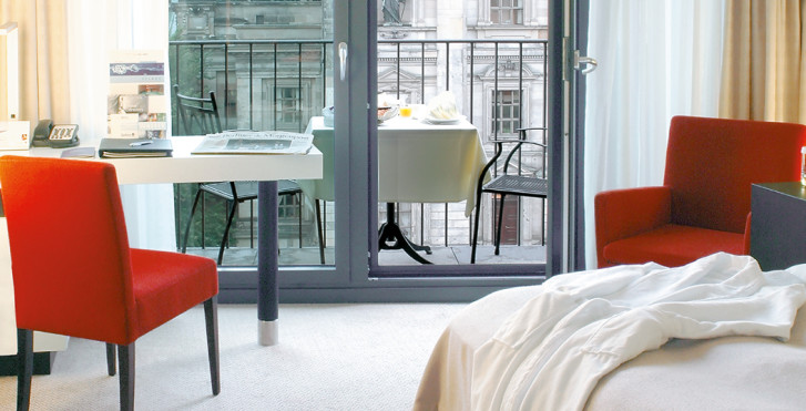 Image 26057251 - Radisson Blu Hotel Berlin