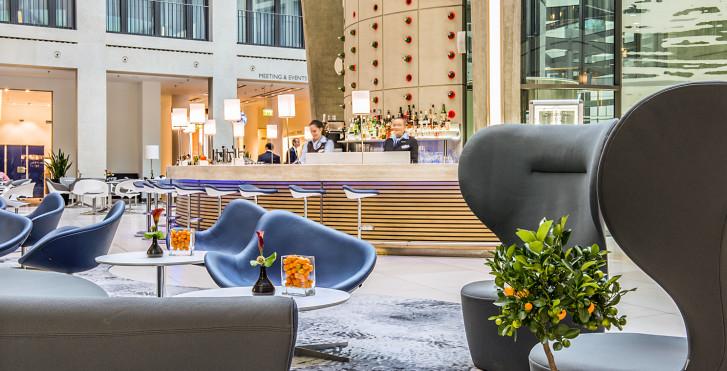 Image 26057258 - Radisson Blu Hotel Berlin