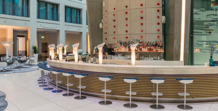 Image 28825930 - Radisson Blu Hotel Berlin
