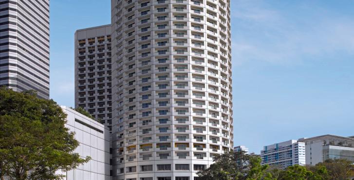 Image 7676806 - Fairmont Singapore