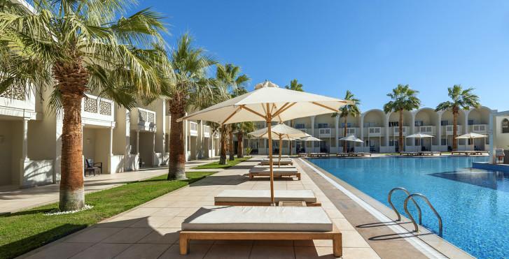 Image 24960626 - Reef Oasis Beach Resort