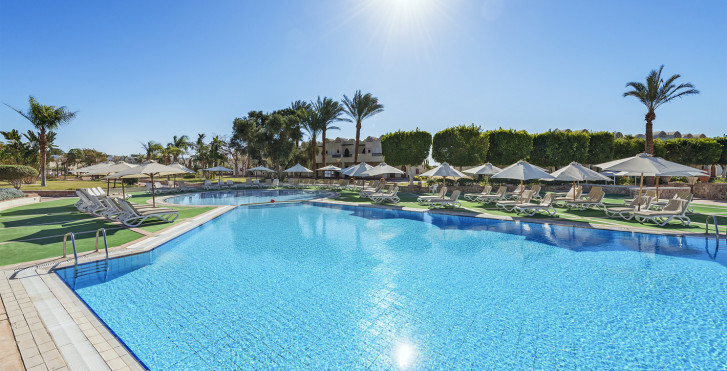 Image 24960618 - Reef Oasis Beach Resort