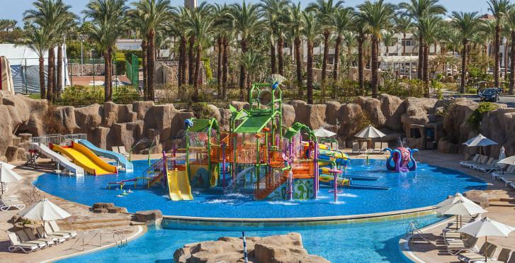 Image 24960630 - Reef Oasis Beach Resort