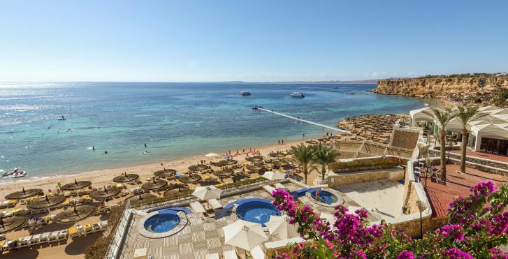 Image 24960634 - Reef Oasis Beach Resort