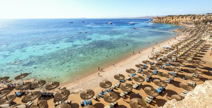 Image 24960620 - Reef Oasis Beach Resort