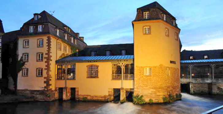 Bild 24650410 - Regent Petite France & Spa