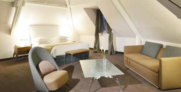 Bild 24650416 - Regent Petite France & Spa