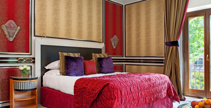 Bild 23635023 - Regina Hotel Baglioni