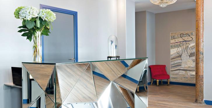 Image 22958688 - Mademoiselle Design Hotel