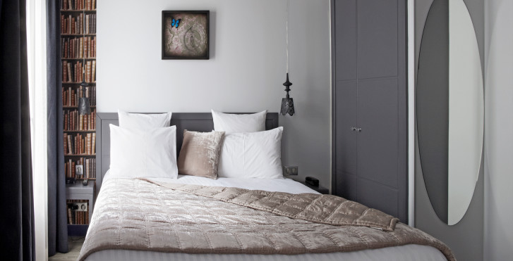 Image 22958686 - Mademoiselle Design Hotel