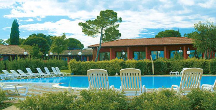 Image 27413696 - Hôtel Relais Sant' Emiliano