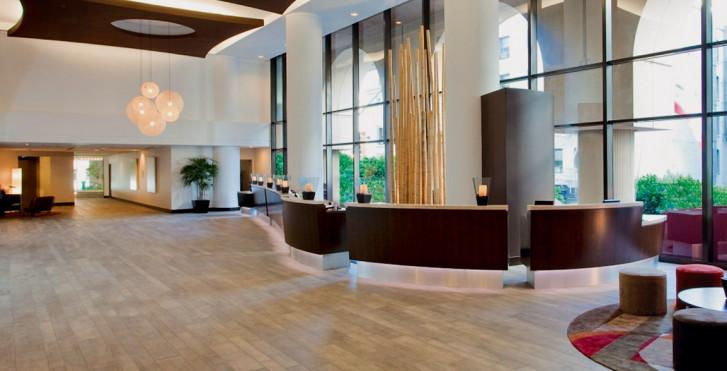 Bild 7972814 - Parc 55 Hotel - a Hilton Hotel