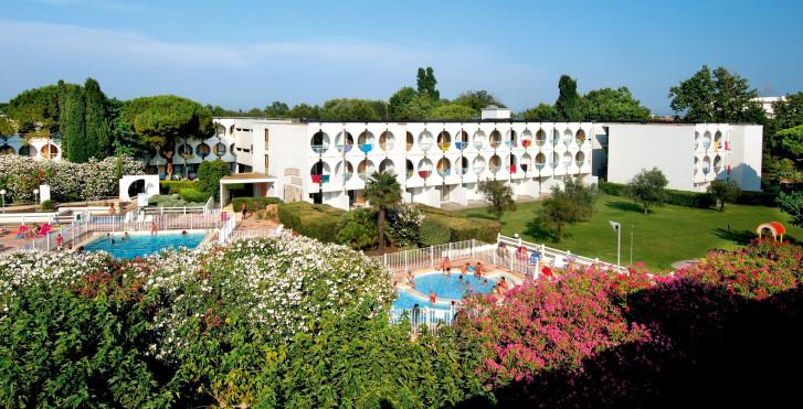 Bild 29480327 - Ferienanlage Residéal La Grande Motte