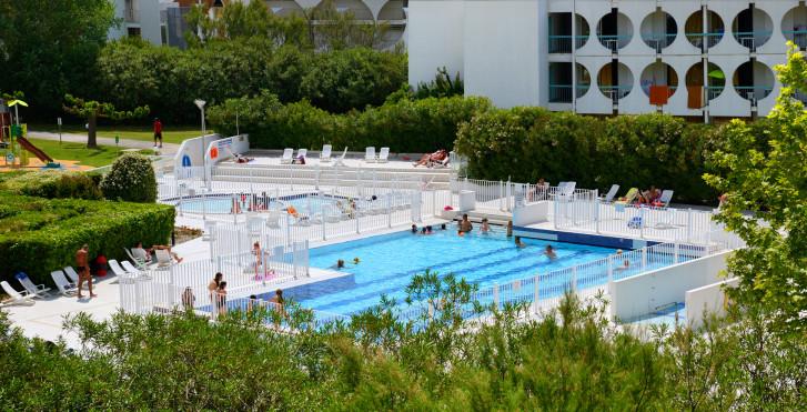 Bild 27566134 - Ferienanlage Residéal La Grande Motte