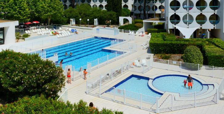 Bild 27566141 - Ferienanlage Residéal La Grande Motte