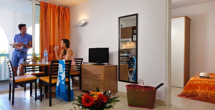 Bild 27566149 - Ferienanlage Residéal La Grande Motte