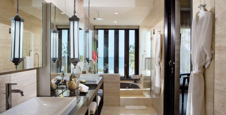 The Suite - The Seminyak Beach Resort & Spa